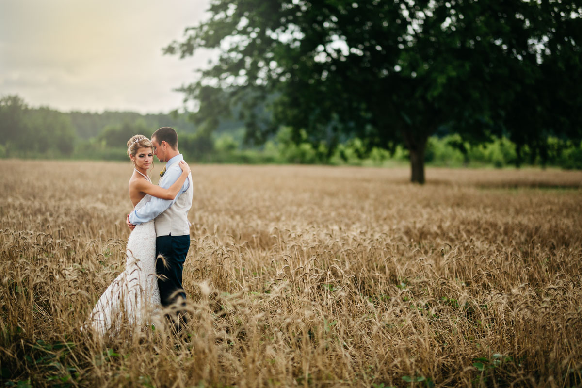 MeadowBrook Farm Wedding What We Can Do With An Hour For Creative